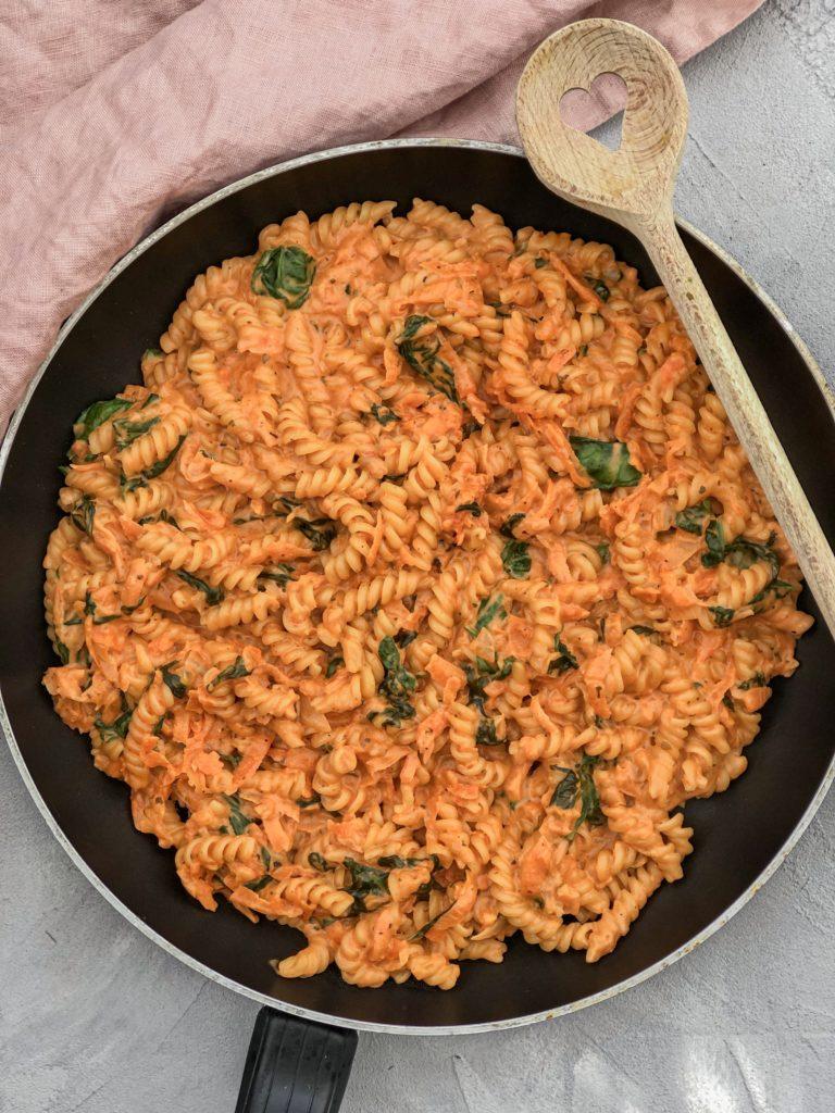 Cremige one Pot Pasta