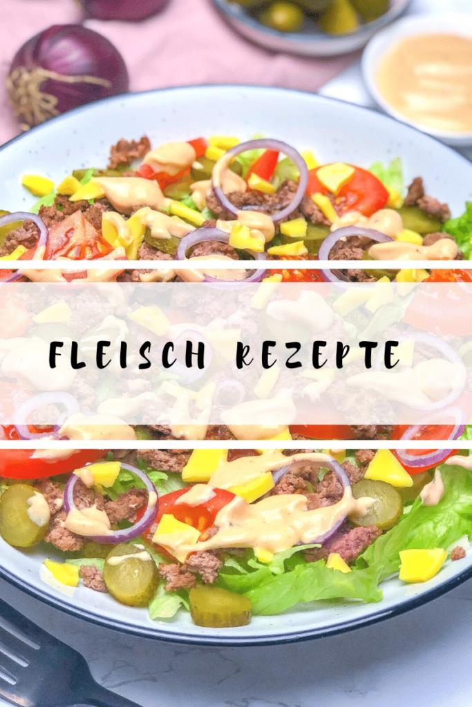 Fleisch Rezepte