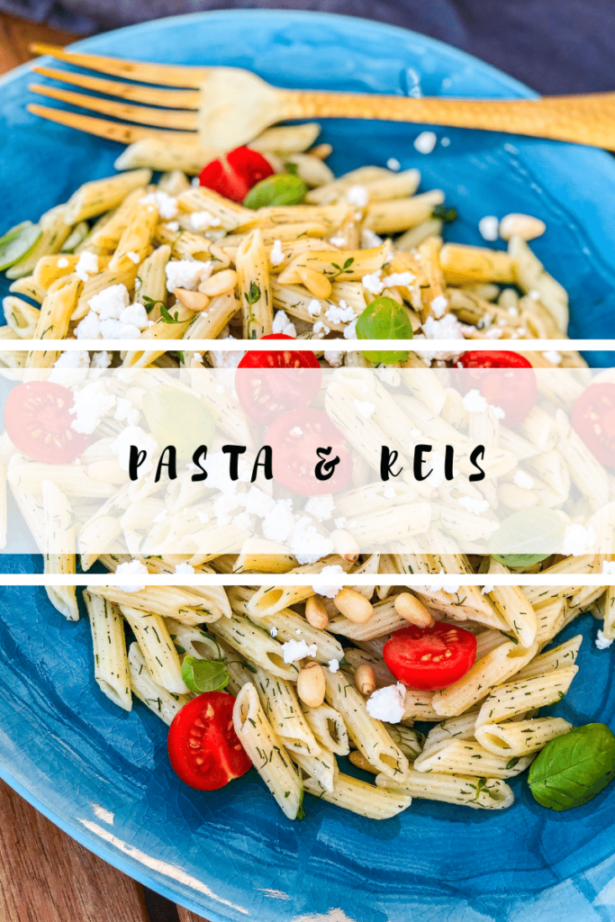 Pasta & Reis